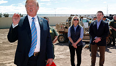 Trump seen leaning hard on new Homeland...