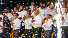 Maldives ruling party pledges probe...
