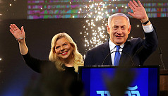 Israel moves towards new vote as Netanyahu...