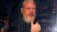 UN expert: Assange suffering psychological...