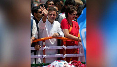 Rahul Gandhi urges voters to participate...