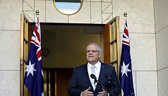 PM Morrison calls allegations of Australian atrocities in Afghanistan disturbing