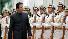 Imran Khan to visit China next week,...