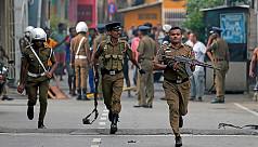 Sri Lankan president asks police chief,...
