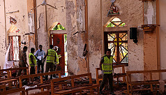 Could Sri Lanka bombings have been...