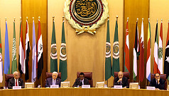 Arab League pledges $100m to Palestine,...