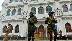 Sri Lanka maintains high alert for attacks...