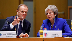 May asks EU for Brexit extension to...