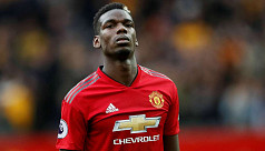 Pogba set for operation in new injury setback