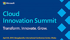 Microsoft brings Cloud Innovation Summit to Dhaka