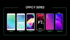 OPPO F-series: In the pursuit of smartphone...