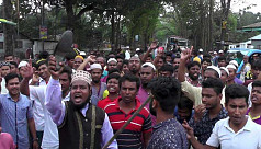 Teacher held over offensive remarks on Prophet Muhammad in Rangpur