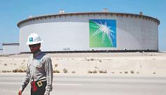Saudi Aramco 'made $224 bn profit' last...