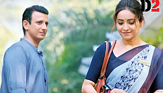 Romance blooms during Mumbai's favourite...