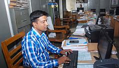 Ramadan office hours 9am-3:30pm