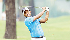 Siddikur finishes joint 71st in Thailand