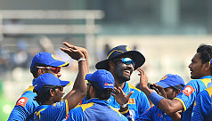 No Chandimal, Tharanga as SL name WC...