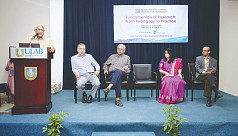 ULAB holds workshop on building capacity...