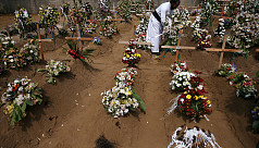 Sri Lanka lowers attacks toll to 253...