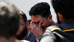 Death toll in Sri Lanka blasts rises...