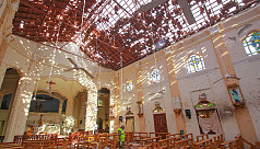 Sri Lanka bombings put Christians on...