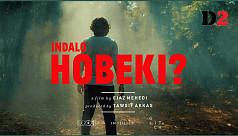 Indalo drops 'Hobeki?'