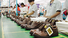 Extra incentive for synthetic made footwear, bag exporters