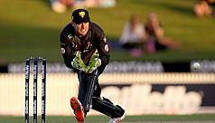 New Zealand name untested Blundell in...