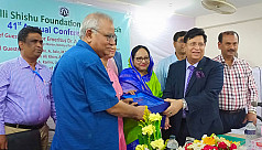 Minister: Child mortality rate decreased by 75% in Bangladesh