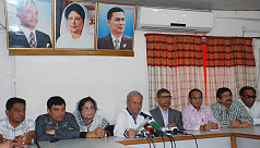 Rizvi: Khaleda's parole news a government...