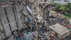 Rana Plaza owner Khaleq dies of Covid-19