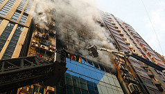 FR Tower fire: HC orders Rajuk ex-chairman...