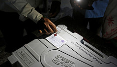 All eyes on the Indian elections
