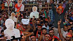 Modi TV, Modi app, Modi rallies: How...