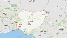 Militant attack in Nigerian town kills...