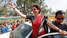In Indian election, Gandhi sibling charms...