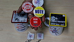 Roads, boats and elephants: Voters gear...