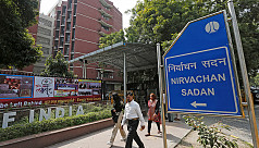 India's EC: Buried under tide of complaints,...