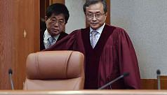 S Korea court strikes down law criminalizing...