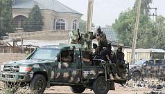 UN: Nigerian troops forced 10,000 people...