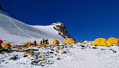 Nepal to send team to clean Mount...