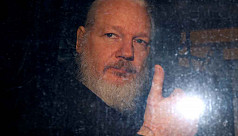 Assange aide arrested trying to leave Ecuador