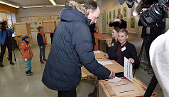 Voting begins in Finland's 'anti-austerity...
