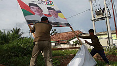Indonesia polls bring battle over China's...