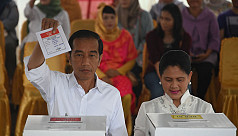 Indonesia presidential race pits heavy...