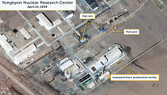 US researchers: Satellite images may...