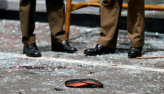 Suicide bombs involved in 2 of Sri Lanka...