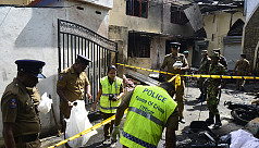 7 arrested as Sri Lanka bombings death...