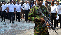 Sri Lanka police chief had warned of...