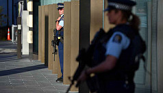 New Zealand police red-faced as thief...